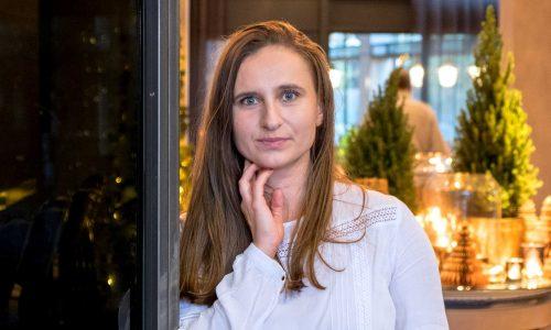 Anna Lech